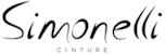 Simonelli Cinture Logo